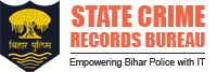 State Crime Records Bureau